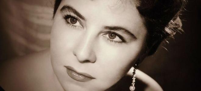 Christa Ludwig (1928-2021) une rose pour la Maréchale