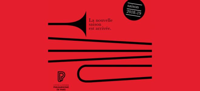 Panorama lyrique de la Philharmonie de Paris en 2018/2019