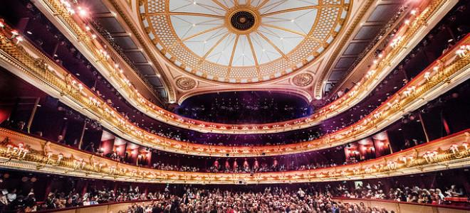 Le Royal Opera House de Londres dévoile sa saison 2018/2019