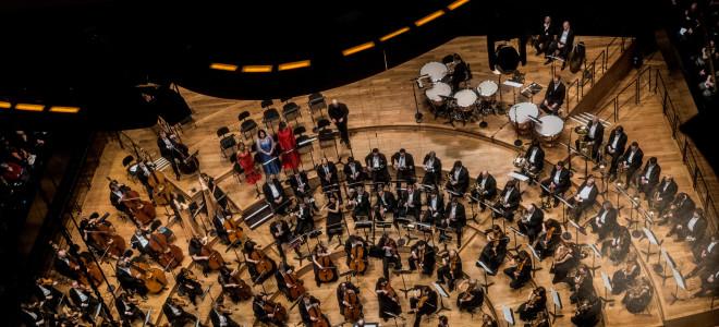 L'Or du Rhin : Gergiev et le Mariinsky débutent la Tétralogie à la Philharmonie de Paris