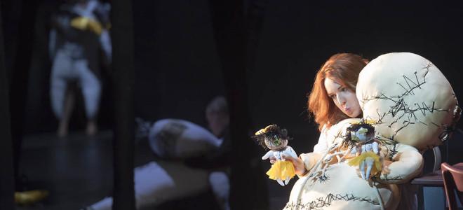 Une Cenerentola d'un drôle de « genre » au Théâtre de Bâle !