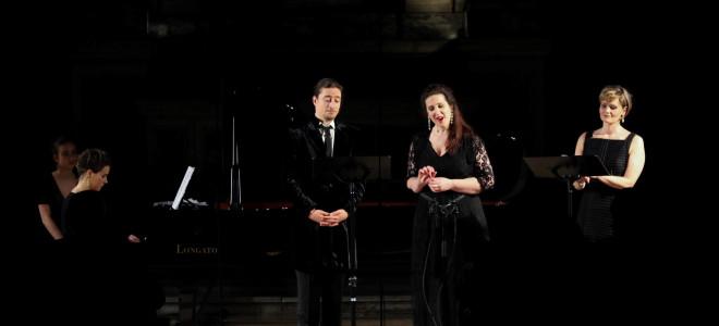 Le Palazzetto Bru Zane lance son année Gounod à Venise
