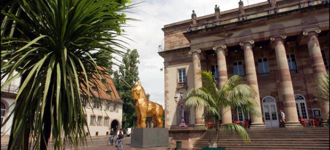 Opéra national du Rhin 2020/2021, les legs d'Eva Kleinitz