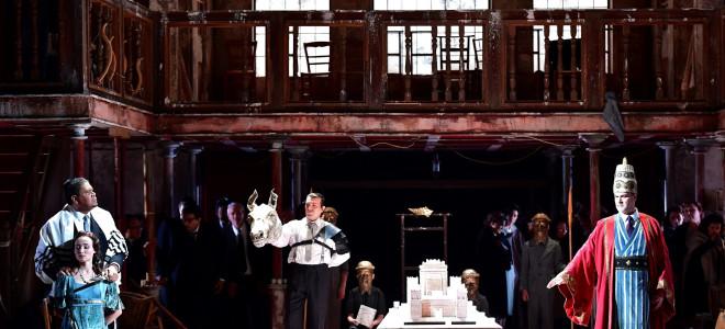 Nabucco fait l'alyah à Montpellier