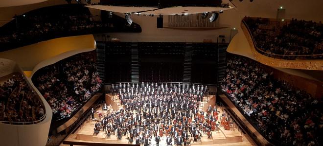 Requiem de Verdi à la Philharmonie : le maître et les slaves