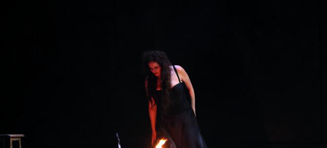 Médée de Cherubini, ou quand une sorcière met le feu à Rouen