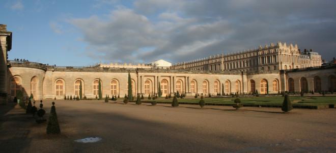 Royal Requiem de Verdi à l'Orangerie du Château de Versailles