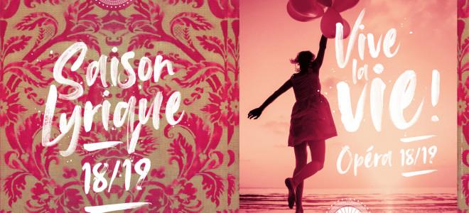 Clermont, Saison Lyrique 2018/2019 : à 20 ans, rien n'est impossible