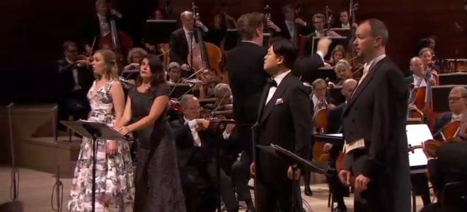 Gounod méconnu se dévoile en gala à Radio France