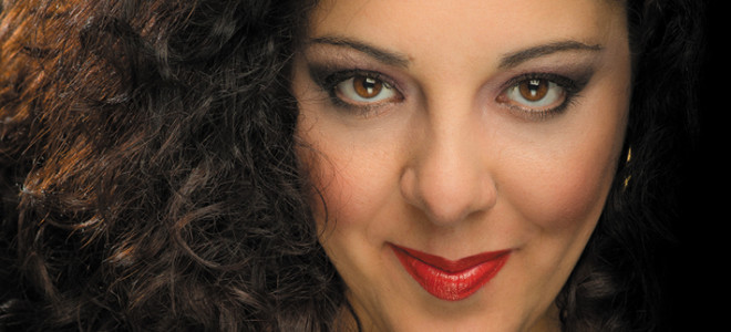 Une Italienne à Alger vif-argent au Théâtre des Champs-Élysées