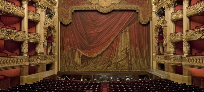 Préavis de grève retiré à l'Opéra national de Paris