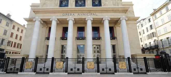 La saison 2017/2018 débarque à l'Opéra de Marseille