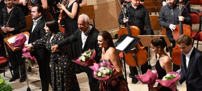 Puissance et émotion de la Russie au Festival de Colmar avec Eugène Onéguine