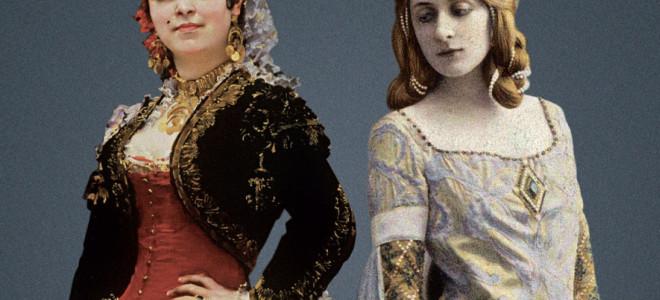 « De Carmen à Melisande, drames à l'Opéra Comique » une exposition à découvrir au Petit Palais