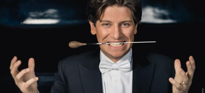 Festif et brillant hommage à Rossini par Daniele Rustioni et l'Orchestre de l'Opéra de Lyon