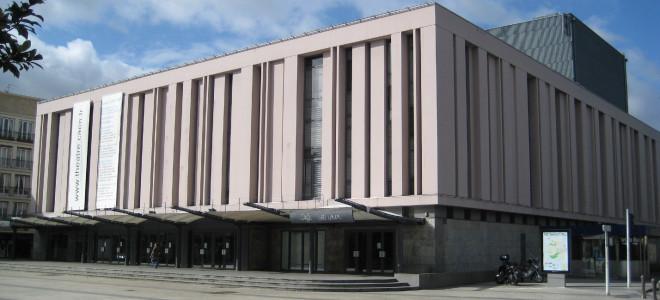 La saison 15/16 du Théâtre de Caen