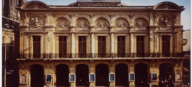 Molière et La Fontaine célébrés à l'Opéra de Reims en 2021/2022