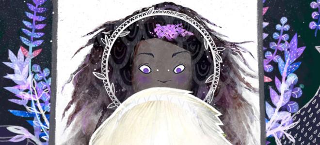 Des enfants nombreux à l'Opéra de Reims pour la création du Miroir d'Alice