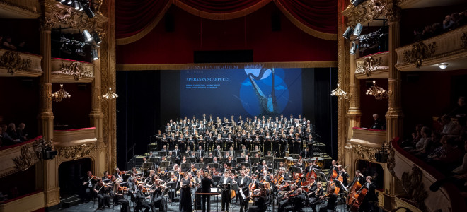 Requiem de Verdi à Liège, œuvre précise, résultat viscéral