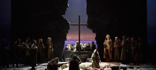 Michele Pertusi triomphe dans Attila au Théâtre Royal de Parme
