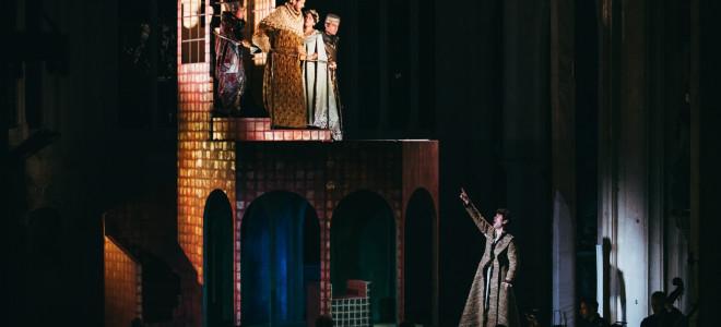 San Giovanni Battista : opéra à l'église, profane et sacré s'humanisent