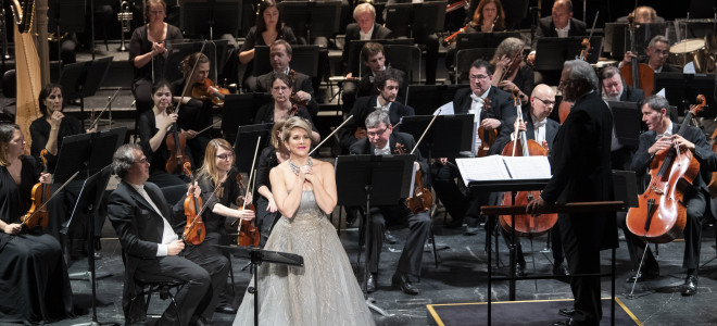 Joyce DiDonato en récital à Liège, stratosphérique bel canto