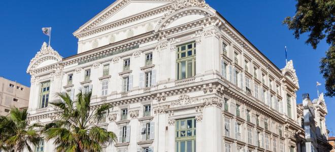 Opéra de Nice : Dimanches matins en famille
