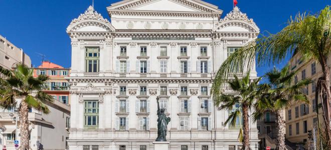 L'Opéra de Nice Côte d'Azur lève le voile sur sa saison 15/16
