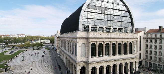 Opéra de Lyon saison 2020-2021, une dernière et une première
