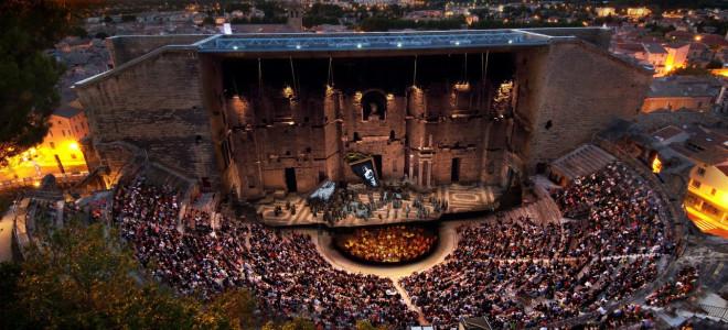 Guide des Festivals classiques et lyriques de l'été 2017 en France