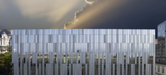 L'Opéra de Lausanne reprend sa route lyrique en 2021/2022
