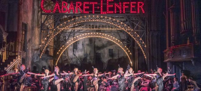 Faust de Gounod combat la mauvaise santé par la bonne humeur à Londres