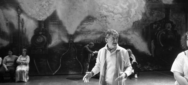 Stefano Mazzonis di Pralafera : « Dire que l'opéra est élitiste est une fakenews »