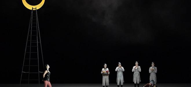 Le Songe d'une nuit de mai à l'Opéra de Montpellier