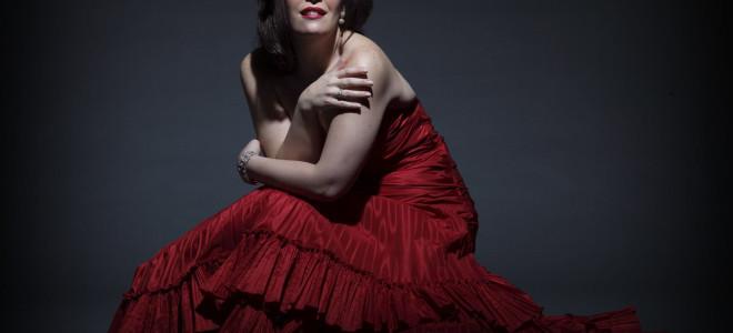 Sondra Radvanovsky, une soprano verdienne au disque