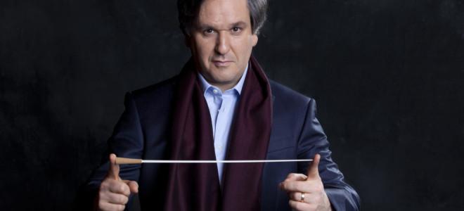 Sir Antonio Pappano prolongé au Royal Opera House