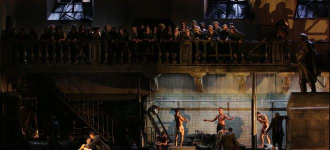 Retour des Brigands à La Scala de Milan après plus de 40 ans d'absence