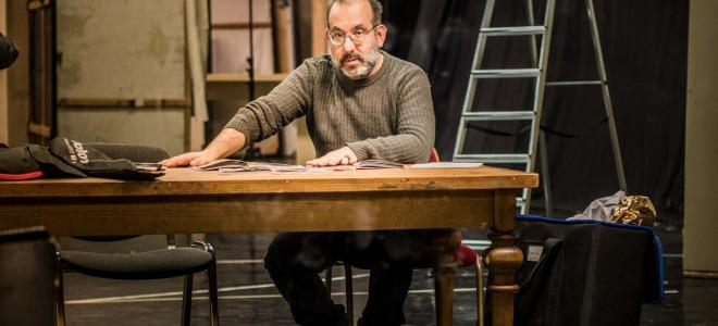 Saison Barrie Kosky en 2019/2020 à l'Opéra Comique de Berlin