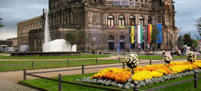 3x3 en 2019/2020 pour l'Opéra de Dresde