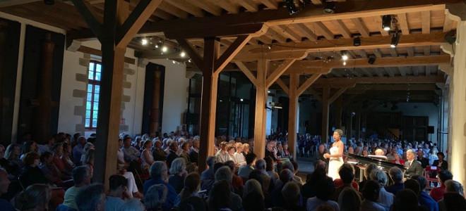 Un été déconfiné avec Reynaldo Hahn au Festival lyrique de Belle-Île-en-Mer
