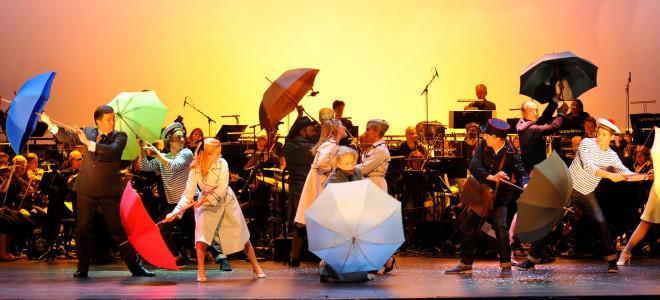 Les Parapluies de Cherbourg reviennent au Théâtre du Châtelet