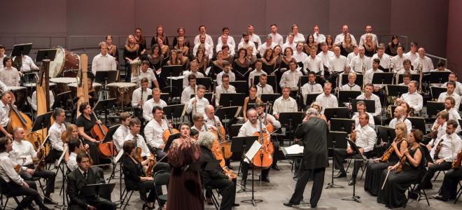 Débuts électriques de Gergiev avec Roméo et Juliette au Festival Berlioz