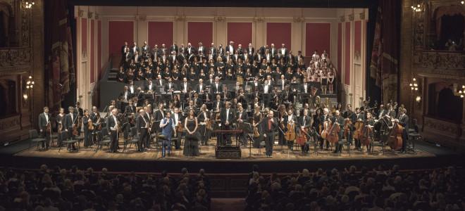 Faust sauvé in extremis au Teatro Colón
