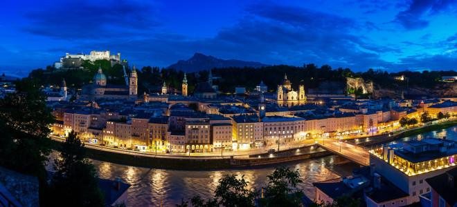 Le Festival de Salzbourg démarre ce week-end !