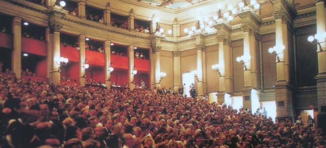 Le Festival de Bayreuth commence demain