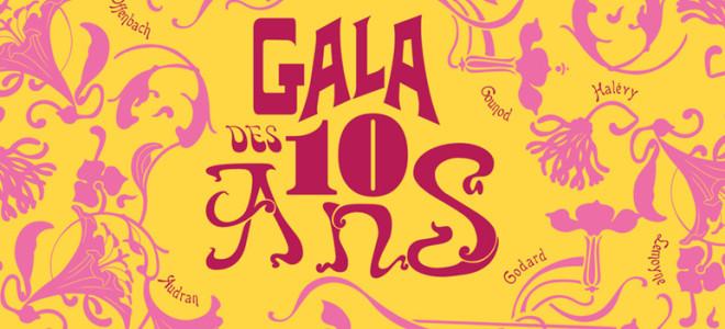 Le Palazzetto Bru Zane fête ses 10 ans, en Gala au Théâtre des Champs-Élysées