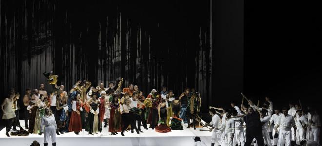 Guillaume Tell interroge le pouvoir de la musique à Lyon