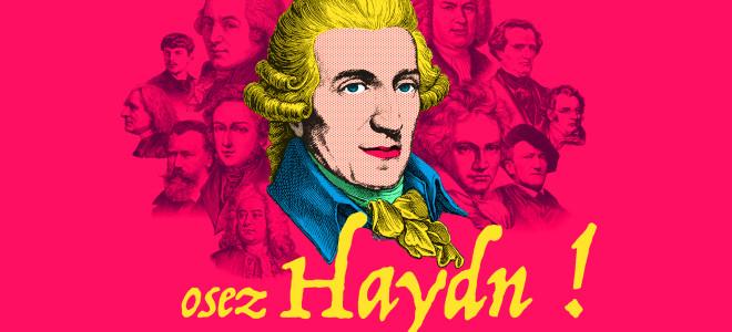 Osez Haydn ! à la Cité-Musicale de Metz