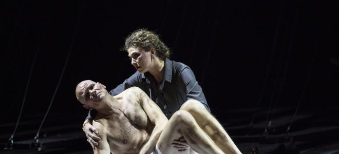 Le Roi Learique, folie mise à nu à l'Opéra de Paris