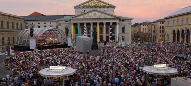 Manon Lescaut en direct du Staatsoper de Munich avec Jonas Kaufmann et Kristine Opolais